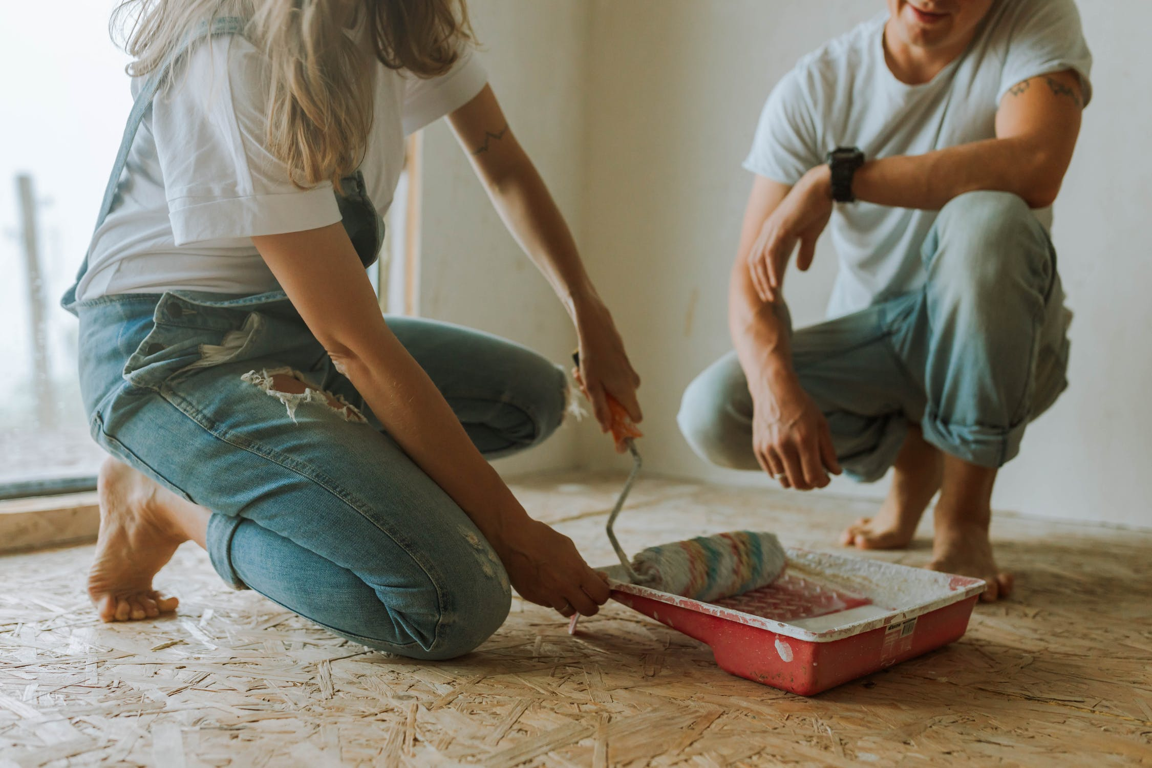 Upgrade Before Your Sell: DIY Improvements to Increase Home Value