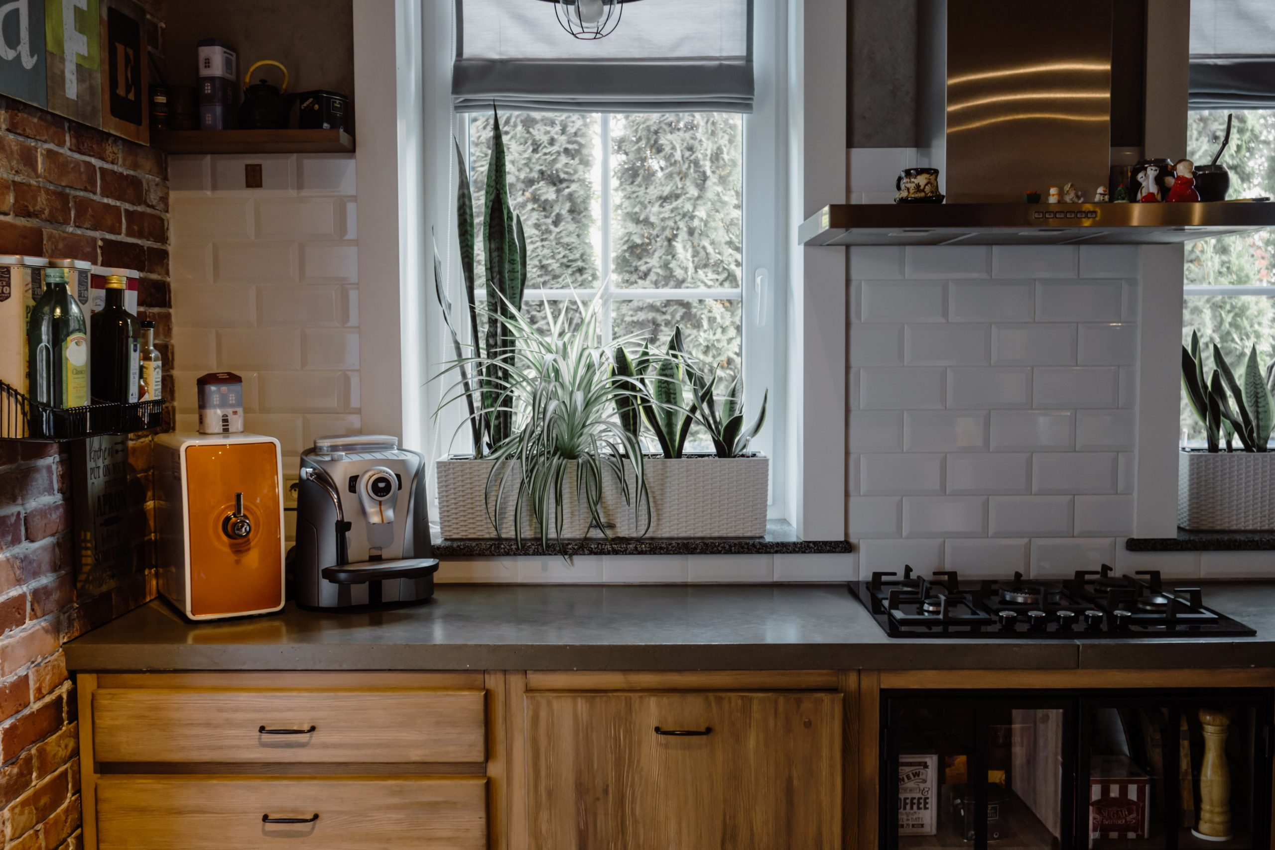 2021 Kitchen Trends for Vancouver Homes