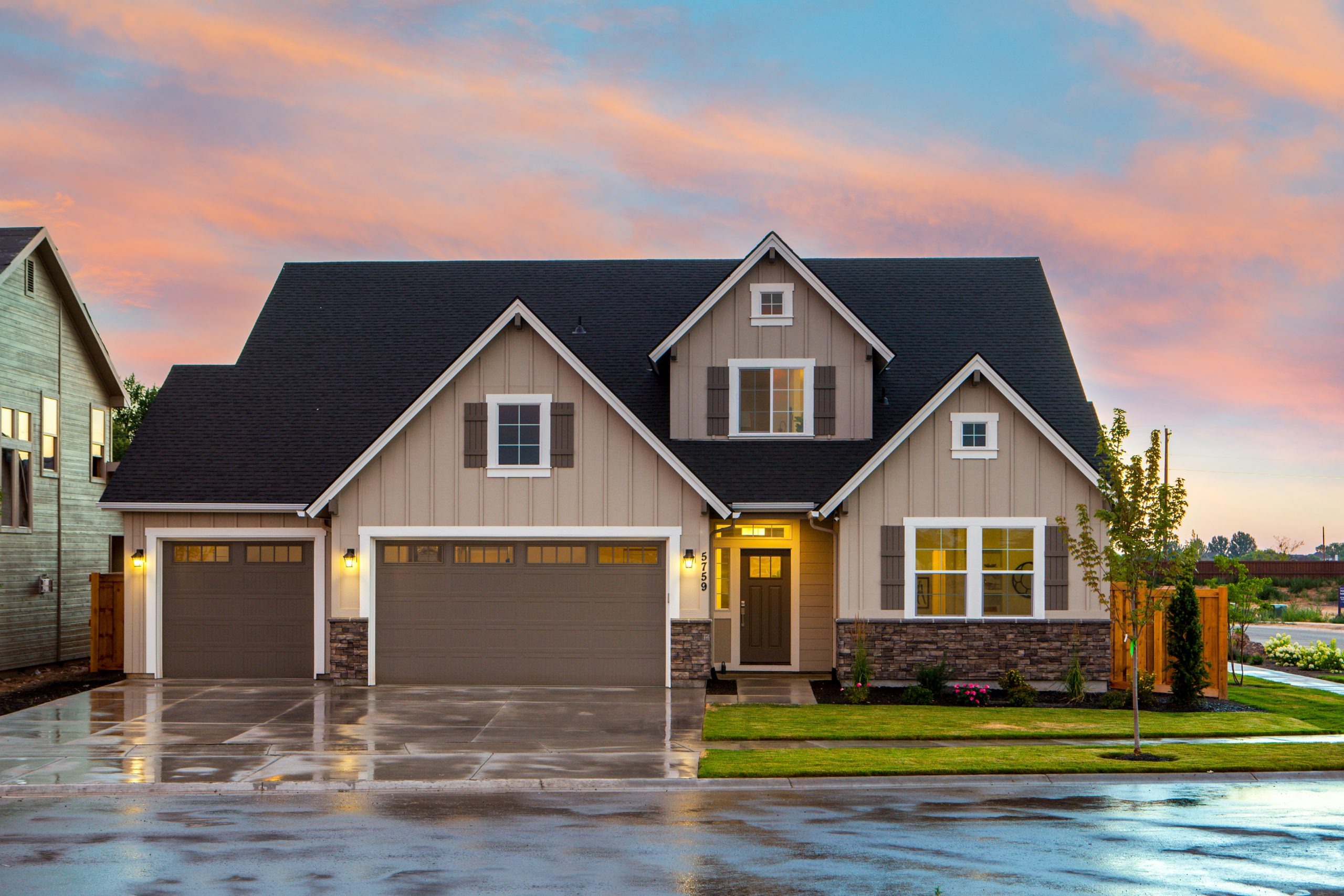 What to Consider Before You Buy a Duplex House